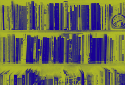 Books That Changed My Life