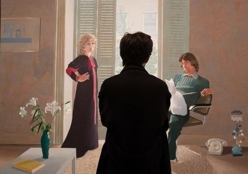 Simple, Open Pleasure in a New Landscape
