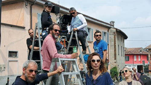 Refusal of History