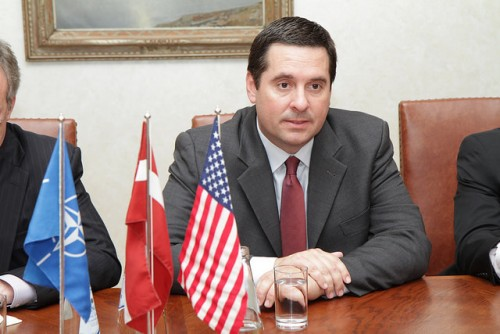 Allegations and Counter-Allegations