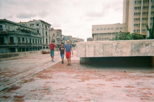 Christmas in Havana