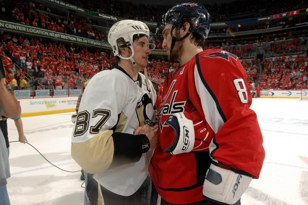 Sid/Ovie (Part Two)