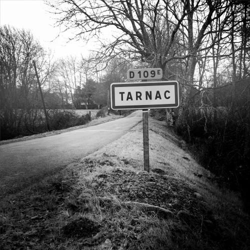Tarnac, General Store