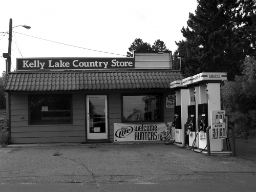 Kelly Lake Store