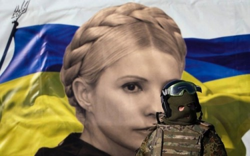 Ukraine's political breakdown and the crisis of the Ukrainian Left