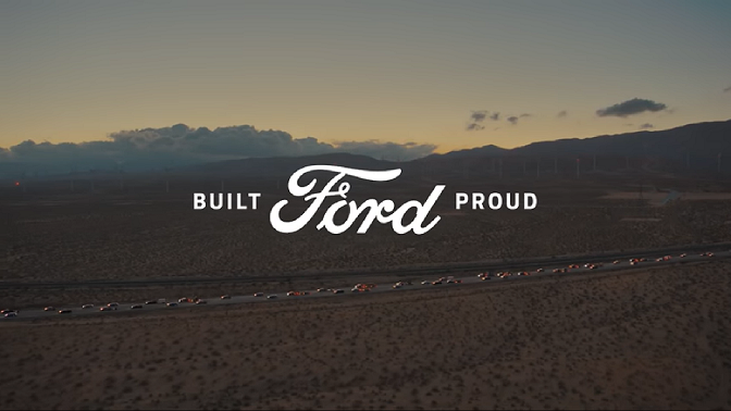 Make Ford Great Again