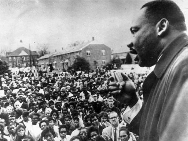 Martin Luther King Jr. and the Meaning of Emancipation