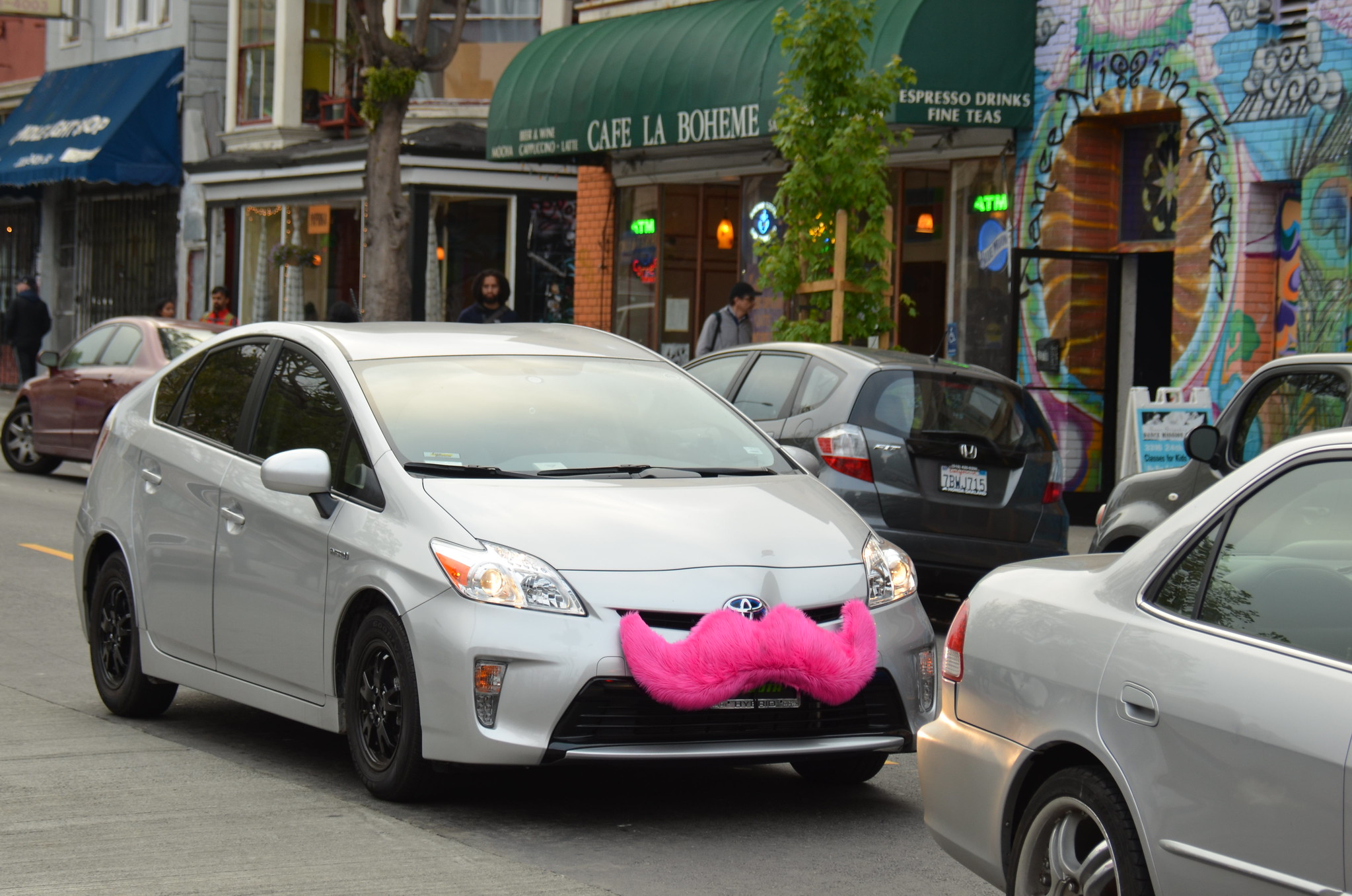 Have We Reached Peak Lyft?
