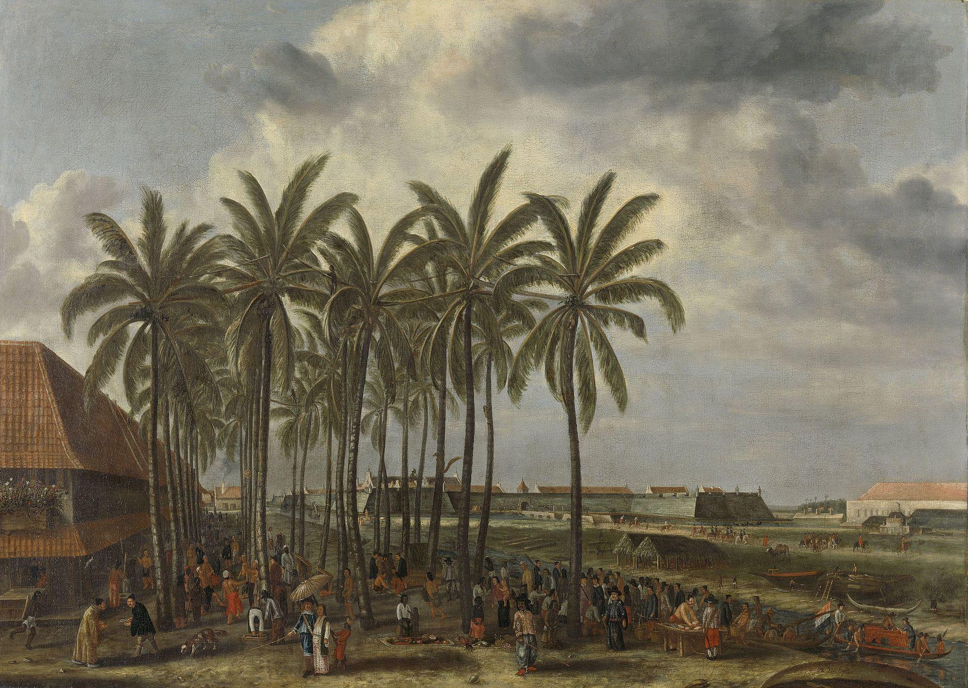 via Rijks Museum